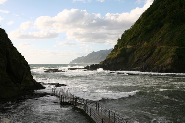 盃海水浴場