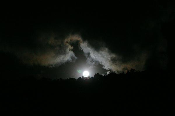 盃野営場 月 豆名月 (まめめいげつ), 満月の夜の二日前の月で,満月の次に美しいとされてきた