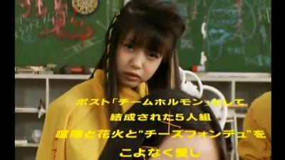 フレッシュレモンになりたいの~市川美織cです