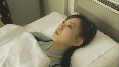 優子さんに会った・・・