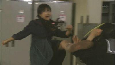 うなキ~ック