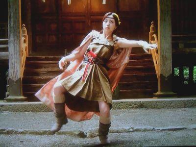 YOU!ムラっちのふしぎな踊りでMPとられちゃいな