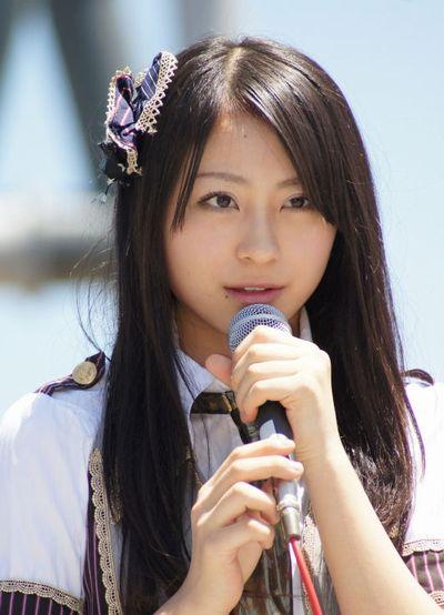 中村優花cが年内いっぱいで卒業