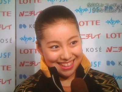 理紗cやっぱ笑顔が最高!