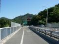 150920伯方大島大橋を渡って伯方島へ