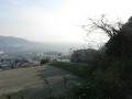 160103信貴山から三郷、斑鳩方面に激下る