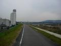 131019「杭州湾海上大橋」1