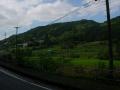 131026奈良県銅33号。青空が出て来た