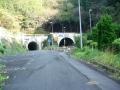 131116老ノ坂トンネル