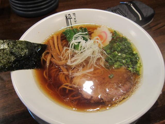 麺'S食堂 粋蓮