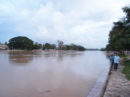 Sanke Flood 2013