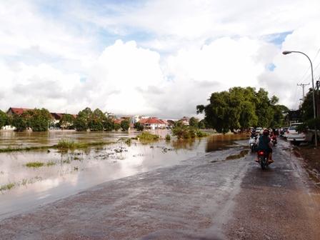 Sanke Flood 2013-2