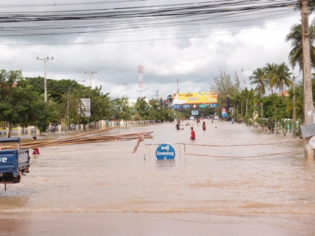 Sanke Flood 2013-4