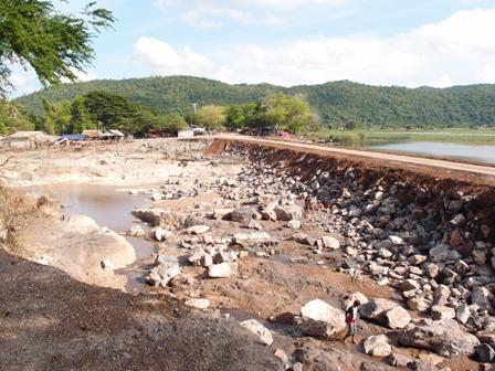 Kampingpuoy Flood 1