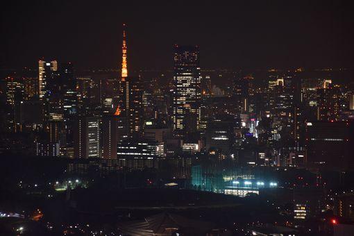 007-東京タワー
