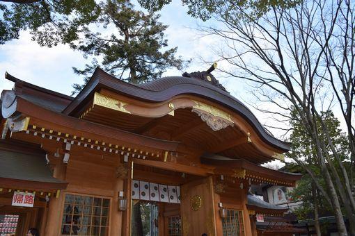 030-神社