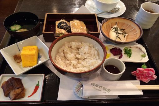 127-武蔵野茶房