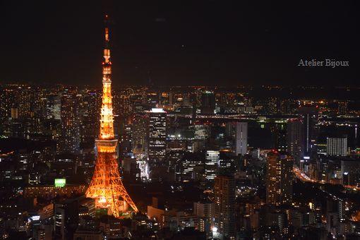 028-東京タワー