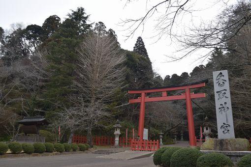 011-香取神宮入口