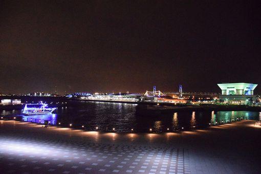 138-ブリッジ夜景