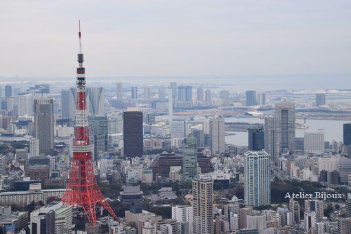 012-東京タワー