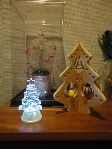 クリスマスツリー②