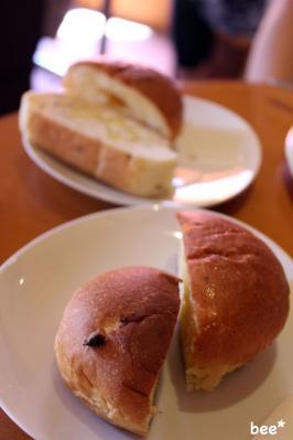 オランダヤのパン