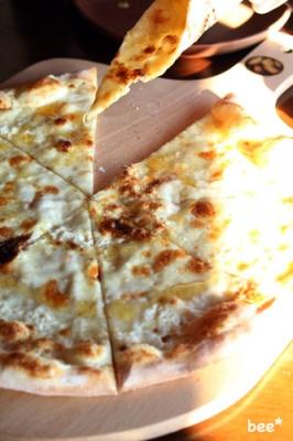 長瀞のpizza