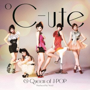 8 Queen of J-POP(B)