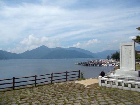 017中禅寺湖