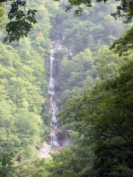 095蛇王の滝