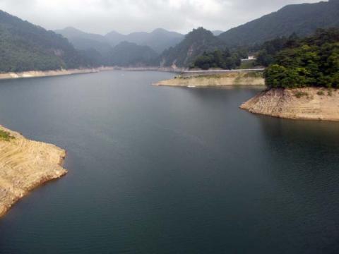 090川俣湖