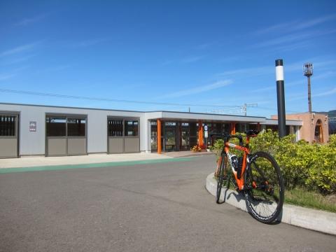 06磐梯町駅