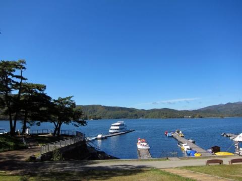 14桧原湖2