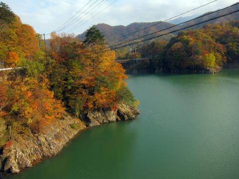49川俣湖1