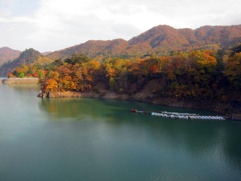 51川俣湖1