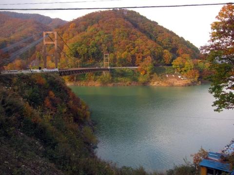 52川俣湖1