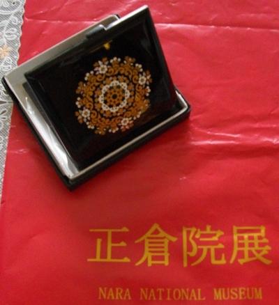 2014.11奈良土産