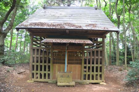20130802鳥見神社・白井平塚11