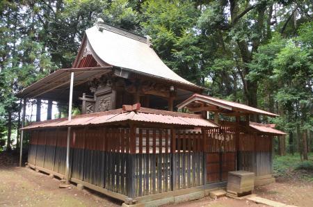 20130802鳥見神社・白井平塚07