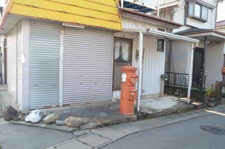 20130807丸ポスト上野原05