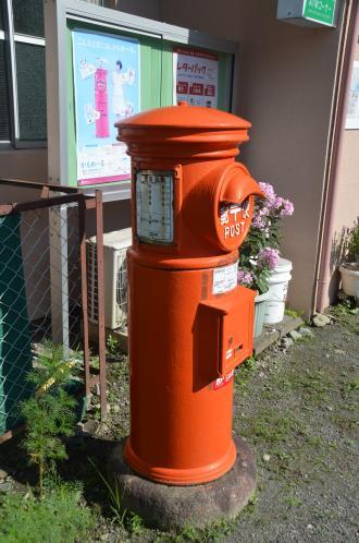 20130807丸ポスト上野原12