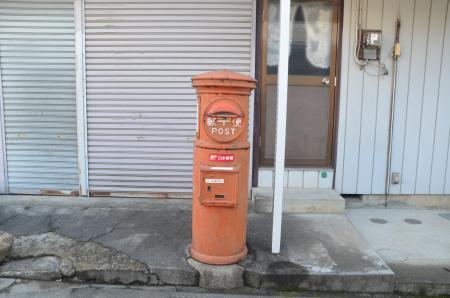 20130807丸ポスト上野原07