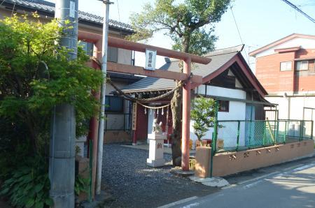 20130807上野原城址05