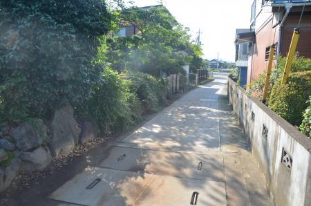 20130807上野原城址07
