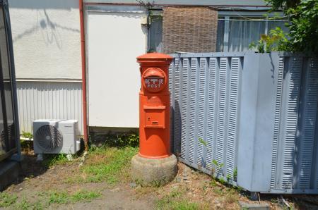 20130807丸ポスト西桂02
