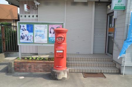 20130817茨城町丸ポスト02