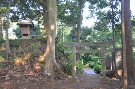20130822鳥見神社・印西小倉05