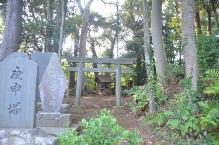 20130822鳥見神社・印西小倉07