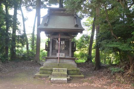 20130822鳥見神社・印西和泉06